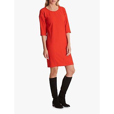 Betty Barclay Elbow Sleeve Crêpe Dress