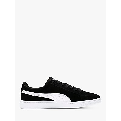 PUMA Vikky V2 Court Women's Trainers, Black