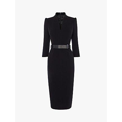 Karen Millen Forever Dress, Black