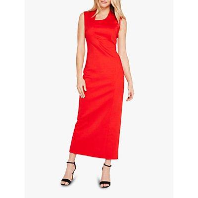 Damsel in a Dress Palma Maxi Dress, Red