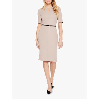 Damsel in a Dress City Suit Dress, Stone