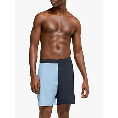 adidas Parley Hero Swim Shorts, Legend Ink