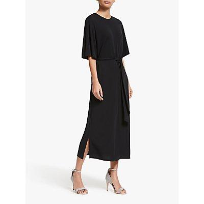 John Lewis & Partners Kimono Sleeve Jersey Dress