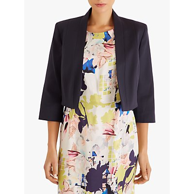 Fenn Wright Manson Lichtenstein Jacket, Navy