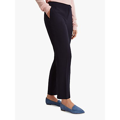 Fenn Wright Manson Petite Storm Trousers, Navy