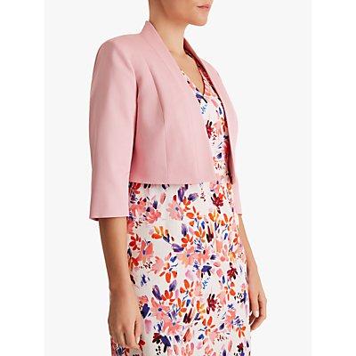 Fenn Wright Manson Petite Lichtenstein Jacket, Pink