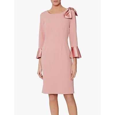 Gina Bacconi Uma Moss Dress