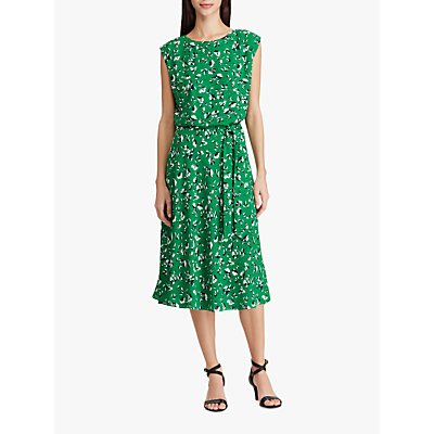 Lauren Ralph Lauren Vilodie Dress, Cambridge Green