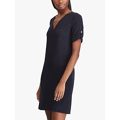 Ralph Lauren Varintra Dress, Navy