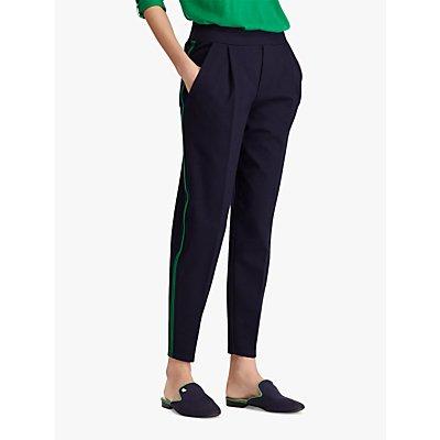 Ralph Lauren Jelani Ankle Trousers, Lauren Navy
