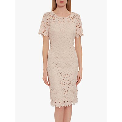 Gina Bacconi Carole Lace Dress