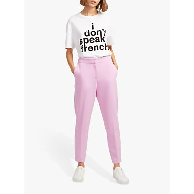 French Connection Sundae Tailored Trousers