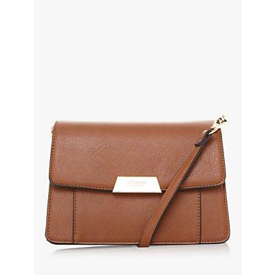 Dune Eadaa Faux Leather Clutch Bag