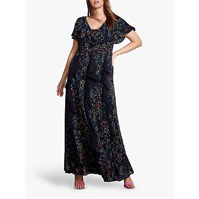 Studio 8 Audrina Maxi Dress, Multi