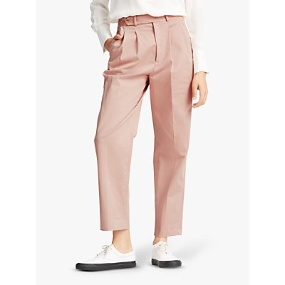 Polo Ralph Lauren Chino Trousers, Pale Pink