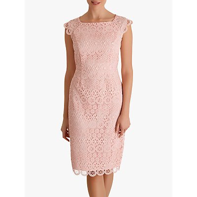 Fenn Wright Manson Llana Dress, Rose