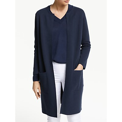 Winser London Milano Cotton Coat