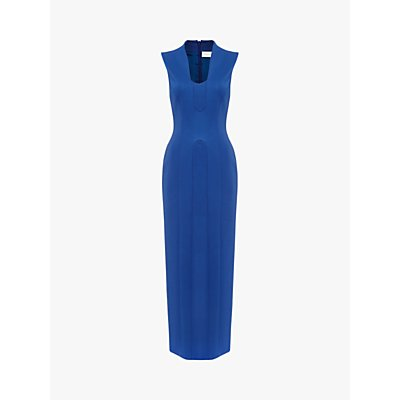 Damsel in a Dress Sophy Maxi Dress, Colbalt