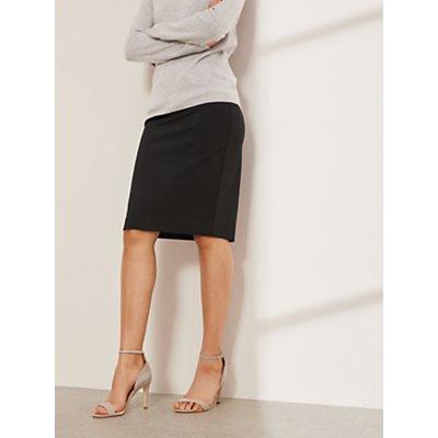 John Lewis & Partners Taylor Ponti Pencil Skirt