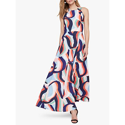 Damsel in a Dress Caprice Maxi Dress, Multi