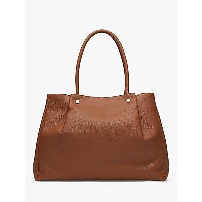 L.K.Bennett Regan Leather Tote Bag