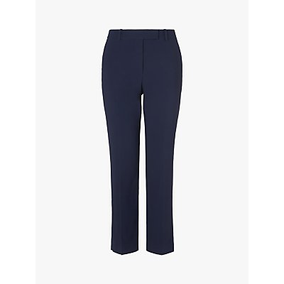 L.K.Bennett London Trousers, Navy