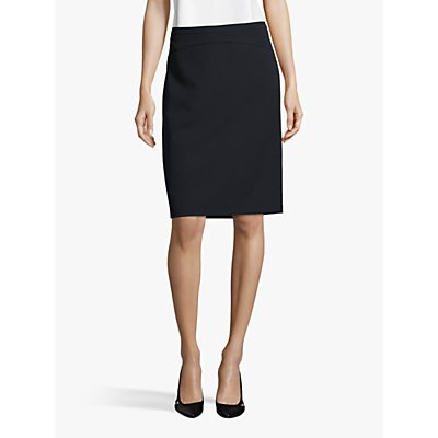 Betty Barclay Pencil Skirt, Dark Sky