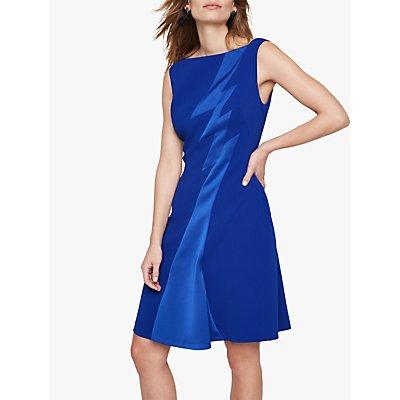 Damsel in a Dress Fenella Lightening Dress, Blue