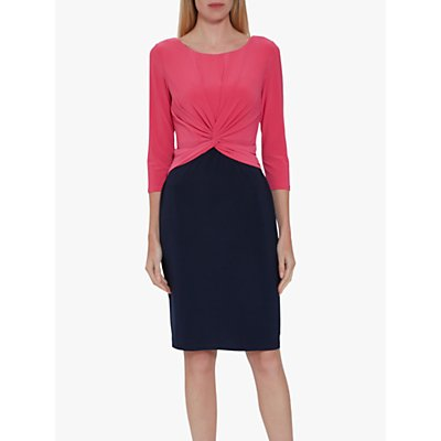 Gina Bacconi Lorissa Jersey Dress