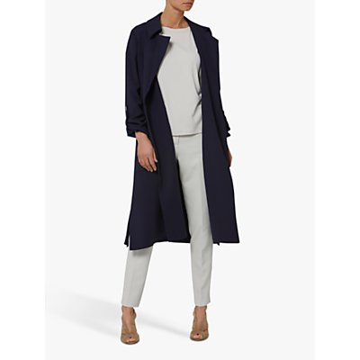 Helen McAlinden Lydia Trench Coat