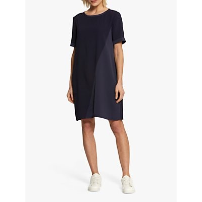 Helen McAlinden Anna Dress, Navy