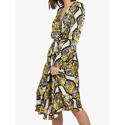Ghost Meryl Dress