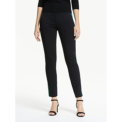 Winser London Miracle Classic Stripe Trousers