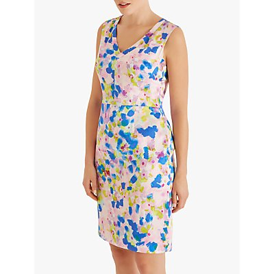 Fenn Wright Manson Petite Dhora Dress, Multi