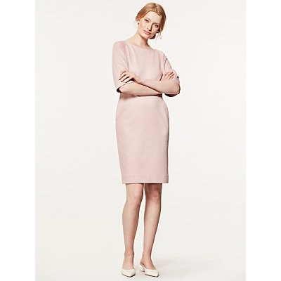 Winser London Sienna Shift Dress