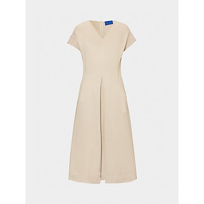 Winser London Diana Midi Dress