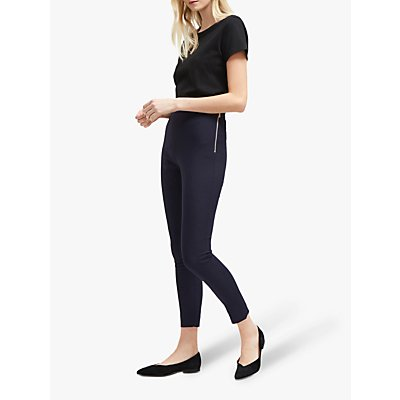 French Connection Street Skinny Trousers