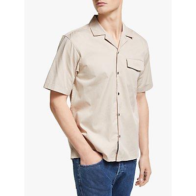 Carhartt WIP Short Sleeve Anvil Shirt, Boulder