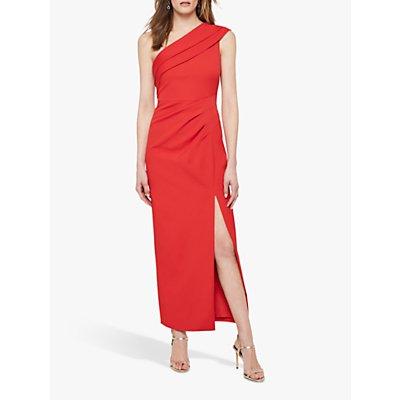 Damsel in a Dress Samira Maxi Dress, Red