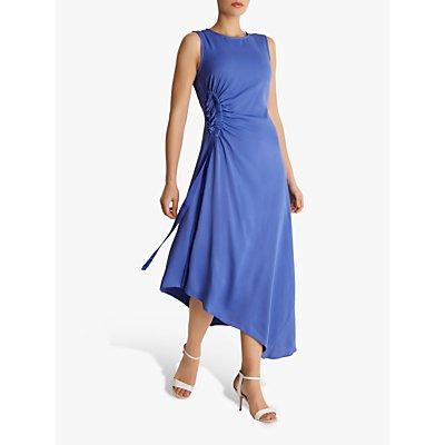 Fenn Wright Manson River Dress, Cobalt Blue