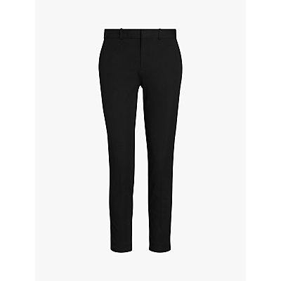 Polo Ralph Lauren Slim Twill Trousers, Polo Black