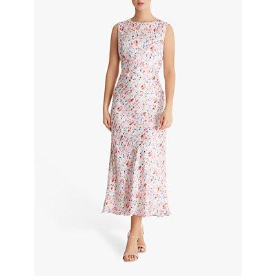 Fenn Wright Manson Summer Dress, Pink Multi