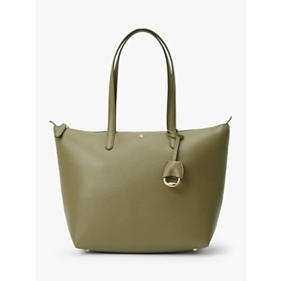 Lauren Ralph Lauren Keaton 26 Shopper Bag, Sage
