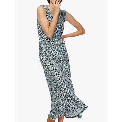 Brora Liberty Jersey Midi Dress