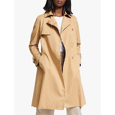 PS Paul Smith Trench Coat, Camel