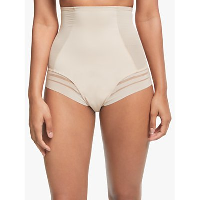 John Lewis & Partners Rae Firm Control High Waist Briefs