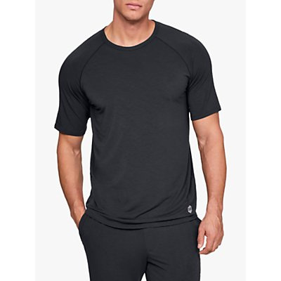 Under Armour Athlete Recovery Sleepwear T Shirt - 192007769391