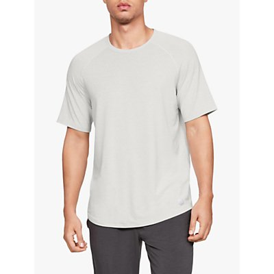 Under Armour Athlete Recovery Sleepwear T Shirt - 192811254861