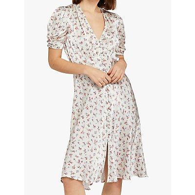 Ghost Sabrina Floral Dress