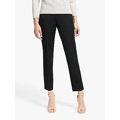 Weekend MaxMara Madre Slim Trousers, Ultramarine